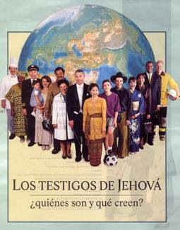 Testigos De Jehova Primera Parte  Testigos