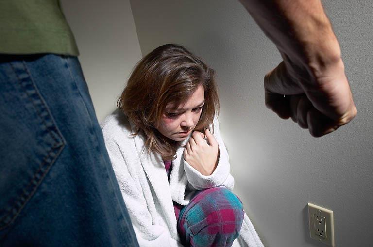 Resultado de imagen de mujeres maltratadas