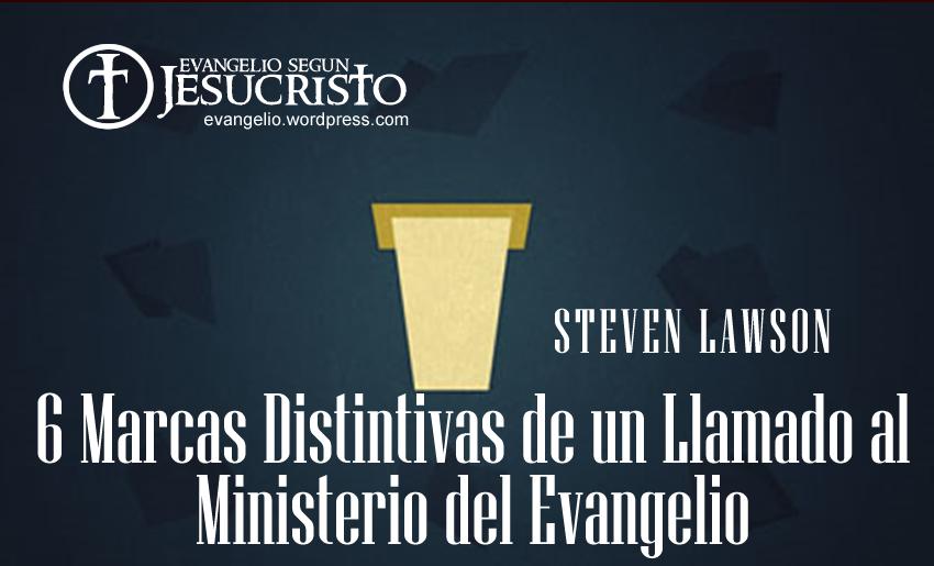 6 marcas distintivas de un llamado al ministerio del for Llamado del ministerio del interior 2016