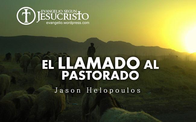 El llamado al pastorado for Llamado del ministerio del interior 2016